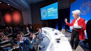 Τα τρία βήματα για την πρόωρη αποπληρωμή του ΔΝΤ