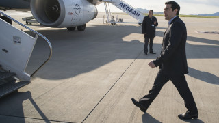 Στο Ντουμπρόβνικ ο Αλέξης Τσίπρας για την «Πρωτοβουλία 16+1»