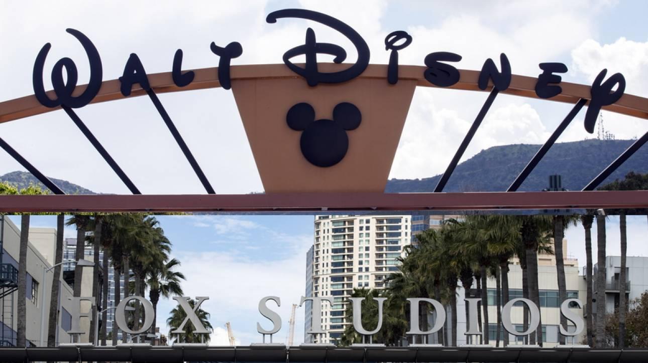 «Ερχόμαστε»: H Disney «απειλεί» την παντοκρατορία του Netflix στο streaming