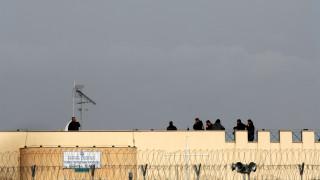Νεκρός κρατούμενος στις Φυλακές Τρικάλων μετά από συμπλοκή