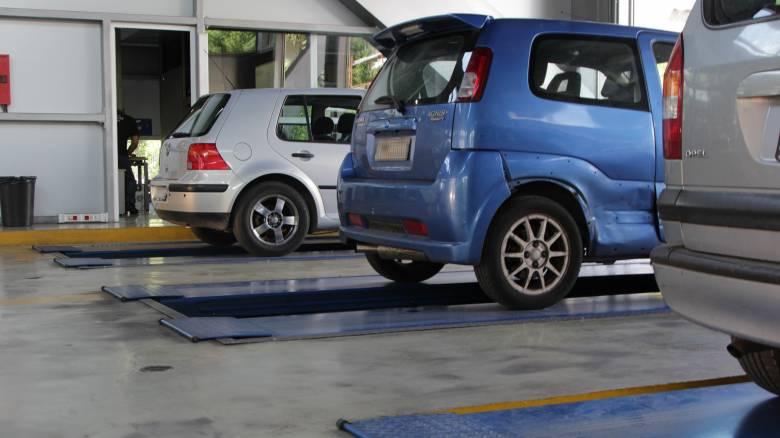 ΚΤΕΟ: Πότε αφαιρούνται άδεια και πινακίδα αυτοκινήτων