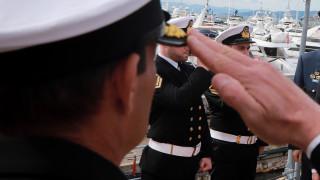 Υποπλοίαρχος του Πολεμικού Ναυτικού πέθανε εν ώρα υπηρεσίας