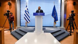 Τζανακόπουλος για Novartis: ΝΔ και ΚΙΝΑΛ βρίσκονται σε πανικό