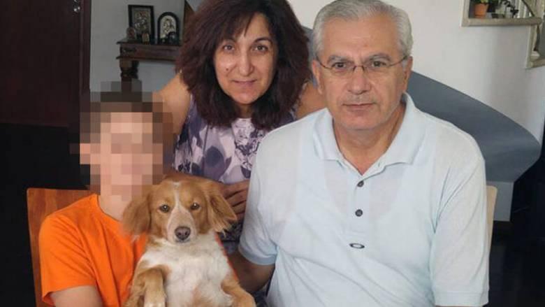 Διπλό φονικό στην Κύπρο: Συγκλονίζει ο 15χρονος μάρτυρας της δολοφονίας των γονιών του