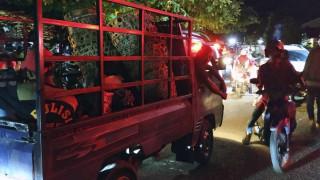 Ινδονησία: Ήρθη η προειδοποίηση για τσουνάμι μετά τον ισχυρό σεισμό
