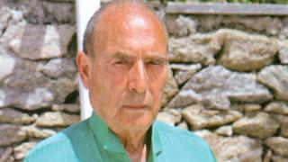 Πέθανε η εμβληματική μορφή της Μυκόνου, Μάκης Ζουγανέλης
