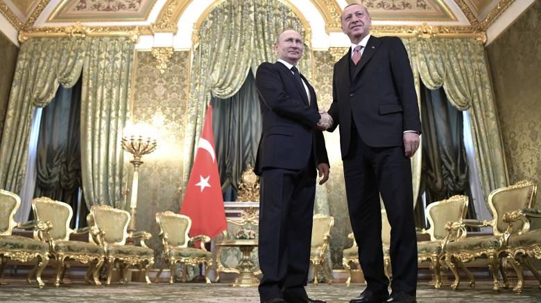 Επιμένει η Τουρκία: Ζήτημα εθνικής ασφάλειας η αγορά των S-400