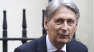 Brexit: Ανοιχτό το ενδεχόμενο ενός νέου δημοψηφίσματος για τον Βρετανό υπουργό Οικονομικών