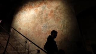 Ιταλία: Ανοιχτό για το κοινό το χρυσό παλάτι του Νέρωνα