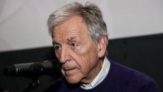 Γαβράς: «Μέρος του ελληνικού Τύπου με προσβάλλει με τον χειρότερο τρόπο»