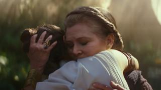 Star Wars: Το τρέιλερ της νέας ταινίας έφτασε - Η συγκινητική επανεμφάνιση της Λέια