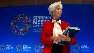 Reuters: Συμφωνία με το ΔΝΤ για την πρόωρη αποπληρωμή δανείων μέσα στο Σαββατοκύριακο