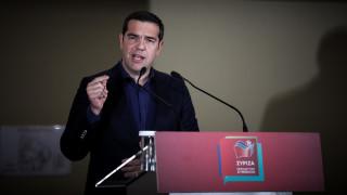 Τσίπρας: Βασικός στόχος στη μάχη που έρχεται είναι να φτάσει η αλήθεια σε κάθε σπίτι