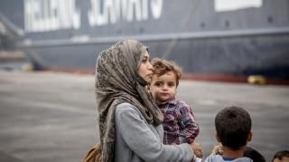 Κατριβάνου: Η υγεία των προσφυγόπουλων ανησυχεί γονείς, θέμα εύκολο για να υπάρξει παραπληροφόρηση