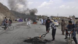 Πακιστάν: Βομβιστική επίθεση του ISIS με τουλάχιστον 18 νεκρούς