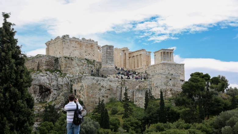 Τουρίστες ξεκίνησαν από την Κολομβία για Ελλάδα αλλά βρέθηκαν... σε λάθος Αθήνα