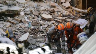 Βραζιλία: Επτά νεκροί από την κατάρρευση κτηρίων σε φαβέλα του Ρίο