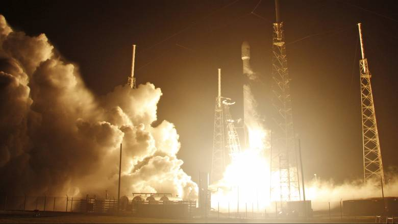 Το Ισραήλ σχεδιάζει νέα αποστολή στη Σελήνη μετά την αποτυχημένη απόπειρα προσελήνωσης