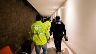 Στενός συνεργάτης του Ασάνζ κατηγορείται για κυβερνοεπίθεση κατά του Ισημερινού