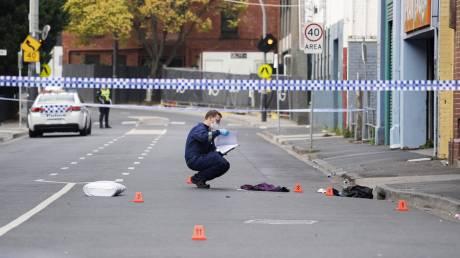 Αυστραλία: Πυροβολισμοί έξω από νυχτερινό κέντρο - Ένας νεκρός και τραυματίες