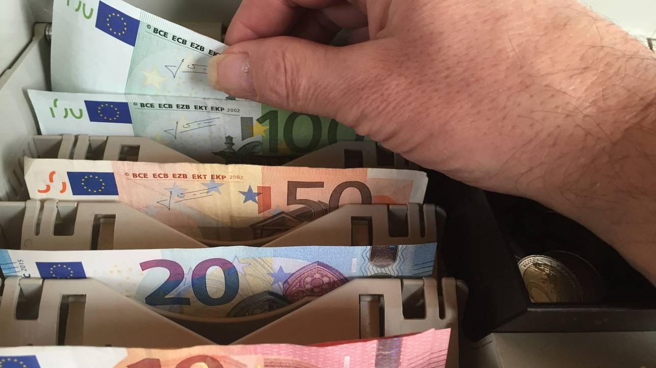 Επίδομα για 1.150 ευρώ σε χιλιάδες «εγκλωβισμένους» εργαζόμενους