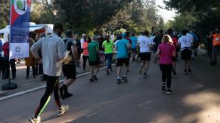 Ο 3ος Αγώνας Δρόμου «Στις Γειτονιές της Αθήνας» μέσα από φωτογραφίες