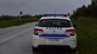 Κρήτη: Μυστήριο με άνδρα που βρέθηκε νεκρός στη μέση του δρόμου