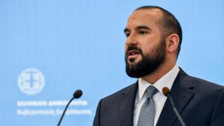 Τζανακόπουλος: Η αντίδραση ΝΔ-ΚΙΝΑΛ για το σκάνδαλο Novartis είναι ξεκάθαρα ενοχική