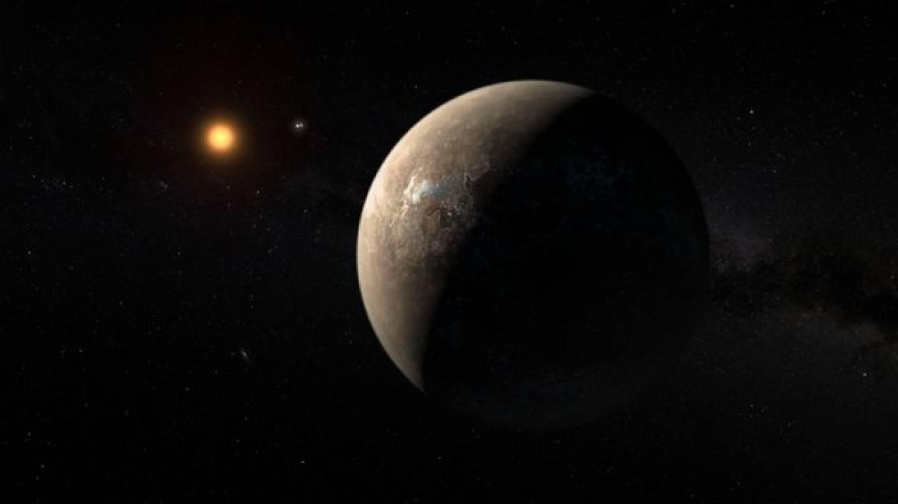 Ενδείξεις για δεύτερο εξωπλανήτη γύρω από το κοντινότερο άστρο στη Γη