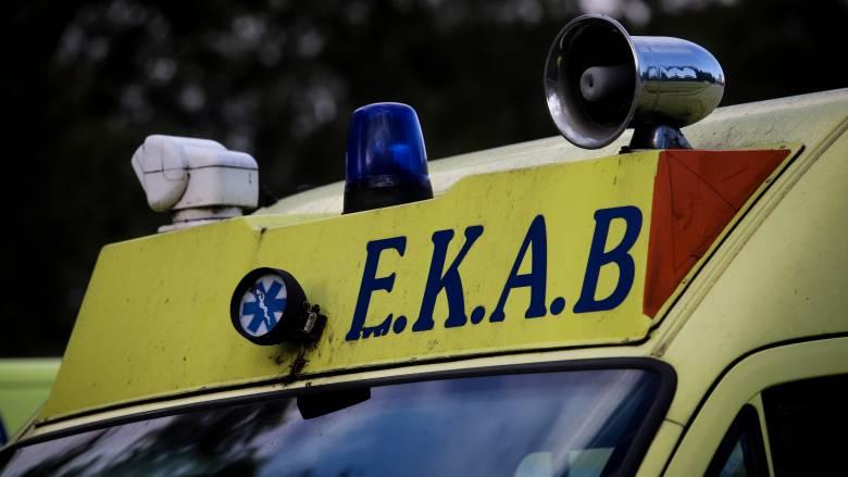 Τραγωδία στο Λεωνίδιο: Νεκρός 40χρονος αναρριχητής μετά από πτώση
