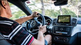 Διπλώματα οδήγησης: Τι αλλάζει για τους οδηγούς ηλικίας άνω των 74