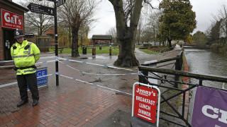 Η πόλη που δηλητηριάστηκαν οι Σκριπάλ είναι το καλύτερο μέρος για να ζει κανείς στη Βρετανία
