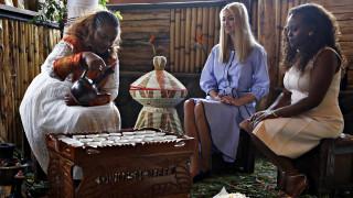 Στην Αφρική η Ιβάνκα Τραμπ – Προωθεί το αμερικανικό σχέδιο για την εργασία των γυναικών