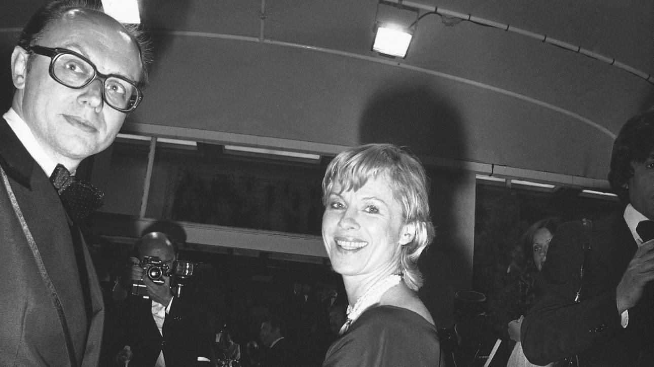 Πέθανε η ηθοποιός Μπίμπι Άντερσον, «μούσα» του Μπέργκμαν