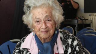 Πέθανε η γλύπτρια Ναταλία Μελά