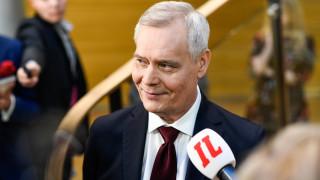 Βουλευτικές εκλογές στη Φινλανδία: Οι Σοσιαλδημοκράτες κήρυξαν τη νίκη τους
