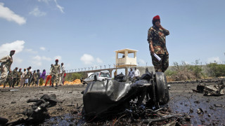 Νεκρός ο υπαρχηγός του Ισλαμικού Κράτους στη Σομαλία