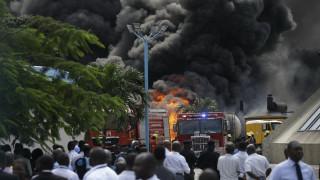 Νιγηρία: 12 νεκροί από έκρηξη βυτιοφόρου