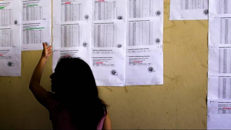 Πανελλήνιες 2019: Τι θα ισχύσει για τους φοιτητές των ΤΕΙ που καταργούνται