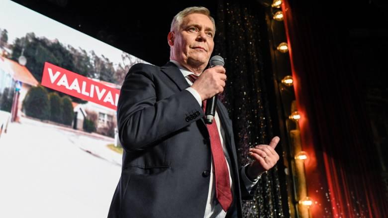 Φινλανδία: Οριακή νίκη των Σοσιαλδημοκρατών επί του εθνικιστικού κόμματος