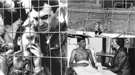 H μέρα που άλλαξε το βρετανικό ποδόσφαιρο: 30 χρόνια από την τραγωδία του Χίλσμπορο