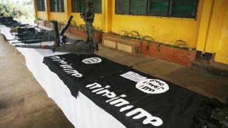 Sunday Times: Τρομοκρατικές επιθέσεις αλά Μπατακλάν στην Ευρώπη σχεδιάζει ο ISIS
