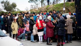 Θεσσαλονίκη: Μετέφεραν μετανάστες με λεωφορείο του ΚΤΕΛ - Σύλληψη των δύο διακινητών