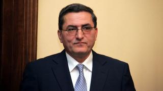 Μητράκος: Αναγνωρίζονται οι θετικές προοπτικές της ελληνικής οικονομίας