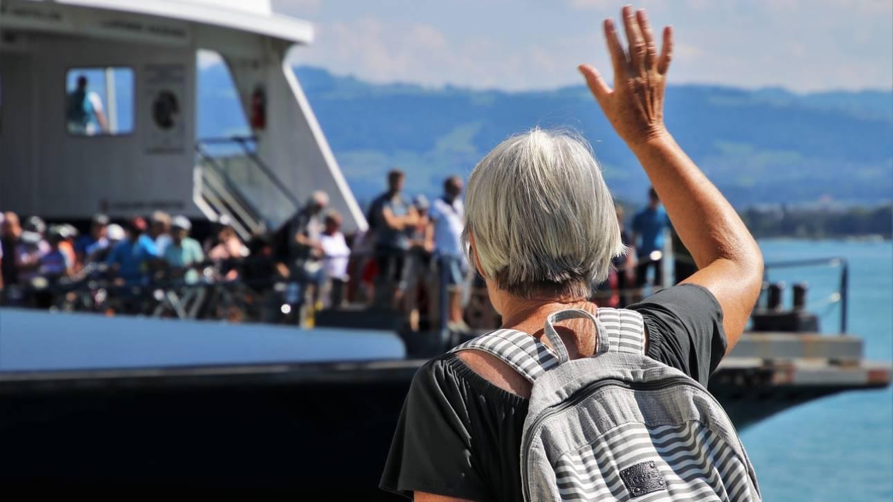 ΟΑΕΔ Κοινωνικός Τουρισμός 2019: Πώς να κάνετε δωρεάν διακοπές