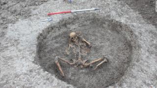 Ανθρωποθυσίες στη Βρετανία; Ναι, αλλά πριν από 3.000 χρόνια