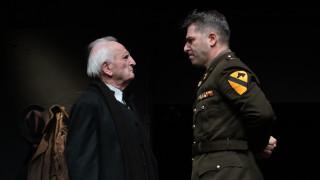 «Προσωπική Συμφωνία» του Ρόναλντ Χάργουντ, στην Κάτω Σκηνή του Από Μηχανής Θεάτρου