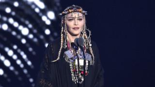 «Madame X.»: Μετά τη Eurovision, η Μαντόνα θα βγάλει νέο άλμπουμ