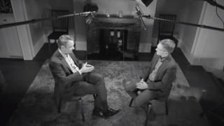 Μητσοτάκης σε PBS: «Κρίνεται το μέλλον της δημοκρατίας μας»