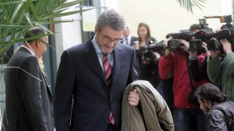 Εισαγγελέας για τα «μαύρα ταμεία» της Siemens: Ένοχοι Χριστοφοράκος και άλλοι δέκα